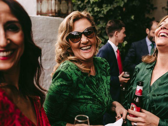 La boda de Lolo y Irene en Alcala De Guadaira, Sevilla 71