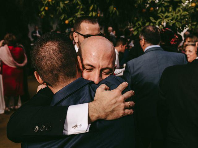 La boda de Lolo y Irene en Alcala De Guadaira, Sevilla 72