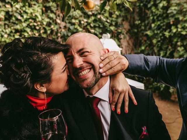 La boda de Lolo y Irene en Alcala De Guadaira, Sevilla 73