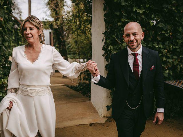 La boda de Lolo y Irene en Alcala De Guadaira, Sevilla 78