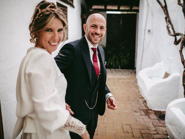La boda de Lolo y Irene en Alcala De Guadaira, Sevilla 81