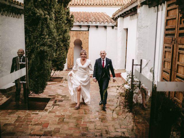 La boda de Lolo y Irene en Alcala De Guadaira, Sevilla 86