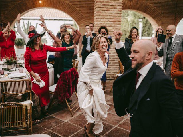 La boda de Lolo y Irene en Alcala De Guadaira, Sevilla 92