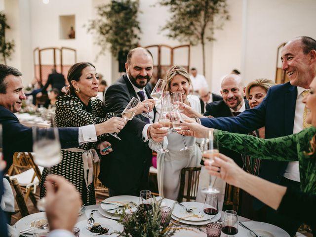 La boda de Lolo y Irene en Alcala De Guadaira, Sevilla 94