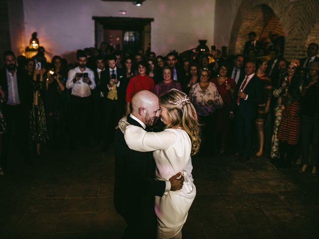 La boda de Lolo y Irene en Alcala De Guadaira, Sevilla 97