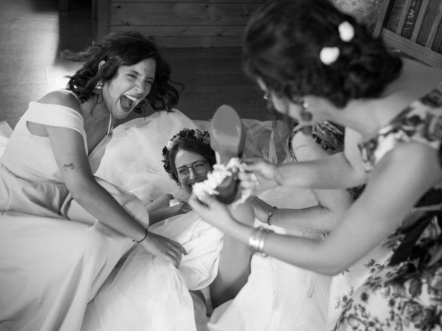 La boda de Moises y Mari Carmen en Campo De Criptana, Ciudad Real 10
