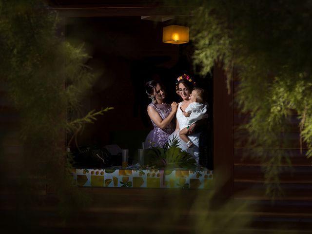 La boda de Moises y Mari Carmen en Campo De Criptana, Ciudad Real 11