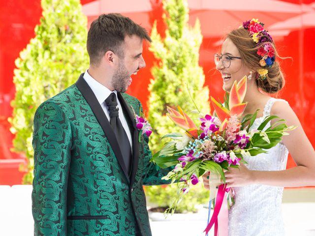 La boda de Moises y Mari Carmen en Campo De Criptana, Ciudad Real 16