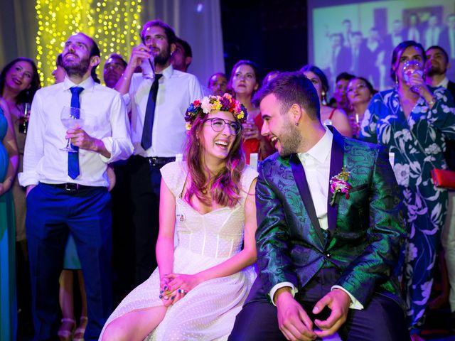 La boda de Moises y Mari Carmen en Campo De Criptana, Ciudad Real 27