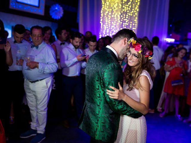 La boda de Moises y Mari Carmen en Campo De Criptana, Ciudad Real 28