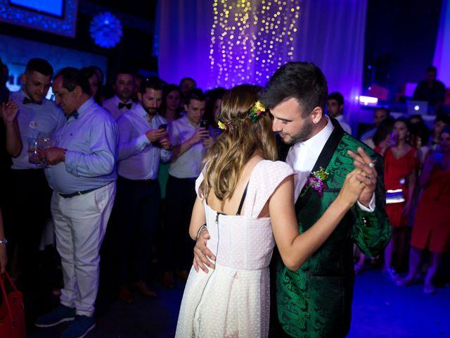 La boda de Moises y Mari Carmen en Campo De Criptana, Ciudad Real 29