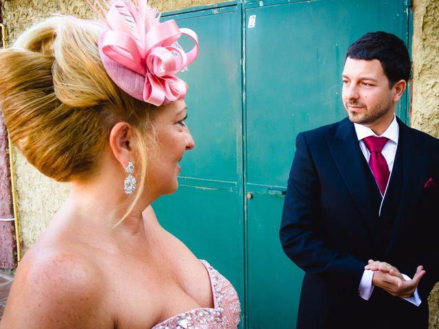 La boda de Rafa y Susana en Málaga, Málaga 24