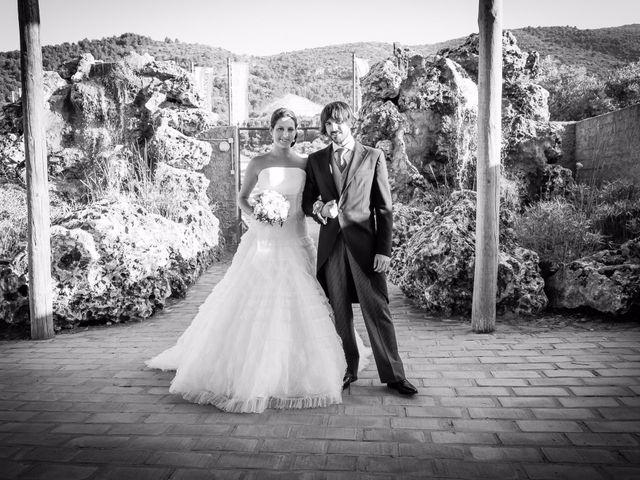 La boda de Rafa y Susana en Málaga, Málaga 29