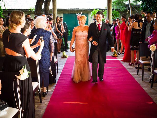 La boda de Rafa y Susana en Málaga, Málaga 31