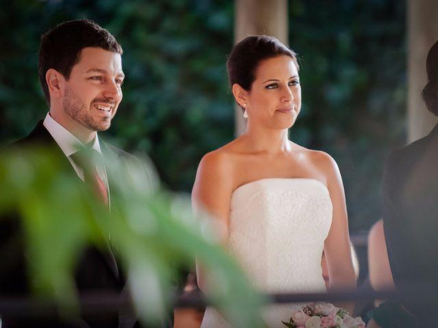 La boda de Rafa y Susana en Málaga, Málaga 37