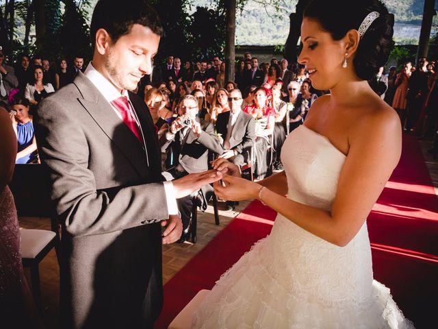 La boda de Rafa y Susana en Málaga, Málaga 42