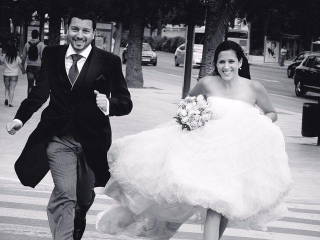 La boda de Rafa y Susana en Málaga, Málaga 97