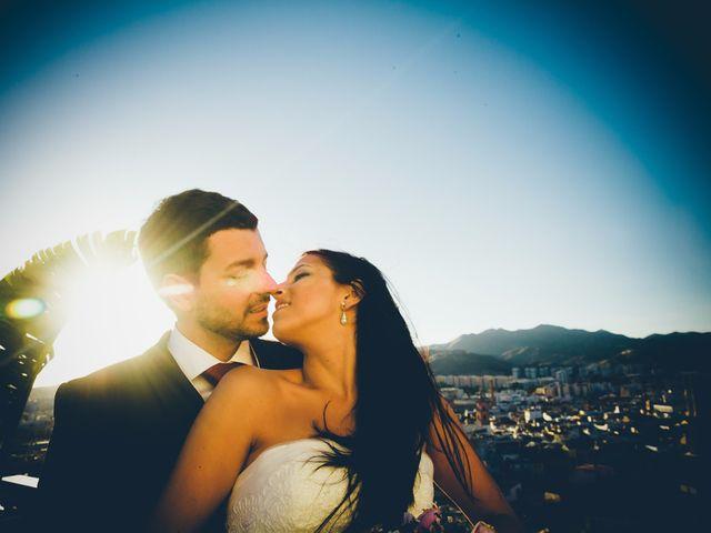 La boda de Rafa y Susana en Málaga, Málaga 115