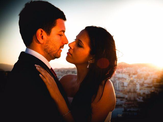 La boda de Rafa y Susana en Málaga, Málaga 120