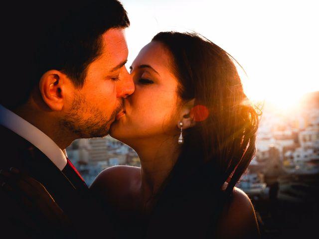 La boda de Rafa y Susana en Málaga, Málaga 121