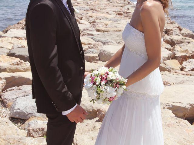 La boda de Núria y Mario