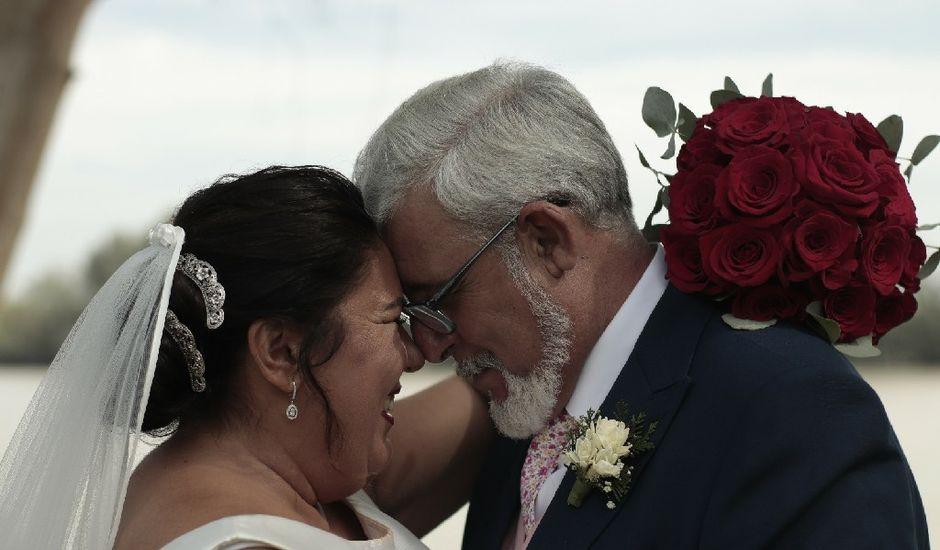 La boda de Jose y Esther en Sevilla, Sevilla