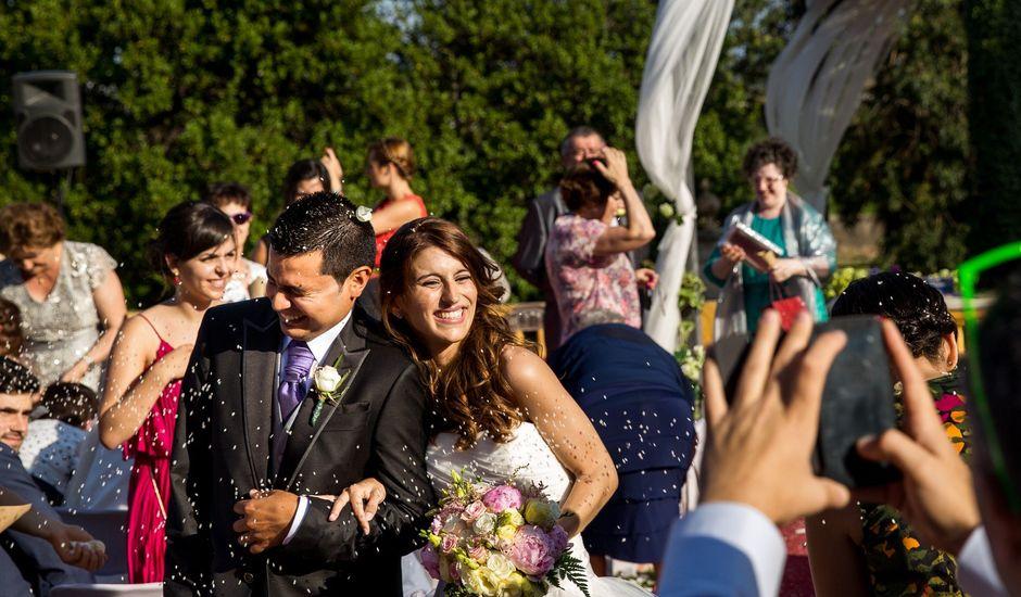 La boda de Agustín y María en Tarragona, Tarragona