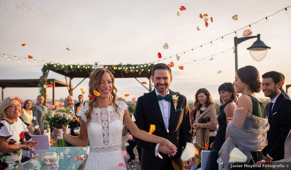 La boda de Alex y Irina en Zaragoza, Zaragoza