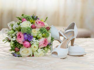 La boda de Ana y José Mª 1