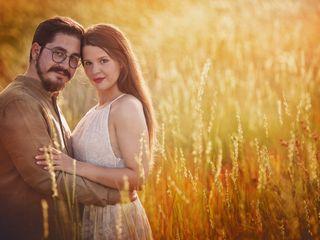 La boda de Dariana y Samuel 3