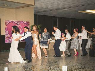 La boda de Denisse y Jose Manuel 2