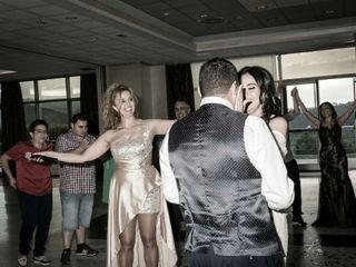 La boda de Denisse y Jose Manuel 3