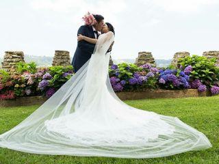 La boda de Denisse y Jose Manuel