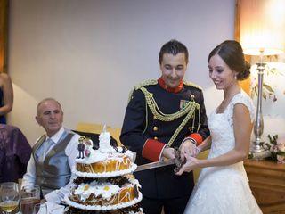 La boda de Marian y Miguel Angel 3