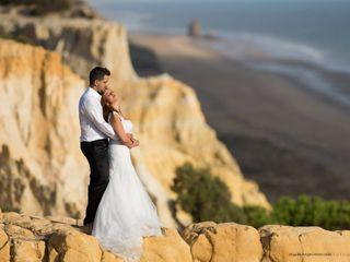 La boda de Jose Antonio y Lidia 2