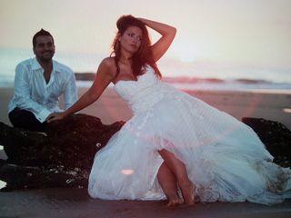 La boda de Jose Antonio y Lidia