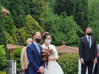 La boda de Bea y Arkaitz 1