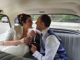 La boda de Bea y Arkaitz 2