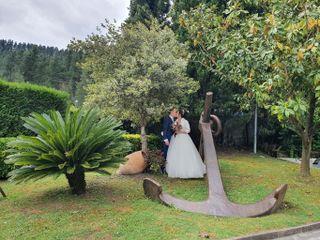 La boda de Bea y Arkaitz 3