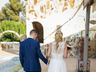 La boda de Jessica y Arkaitz 2