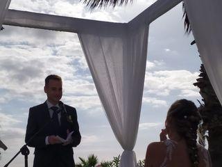 La boda de Alexandra  y Iñaki  3