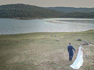La boda de Laura y Esteban