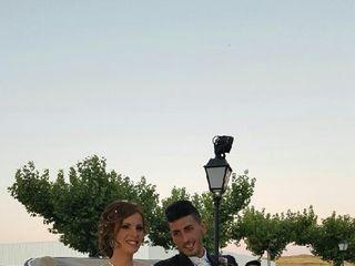 La boda de Sheyla y Alberto 3