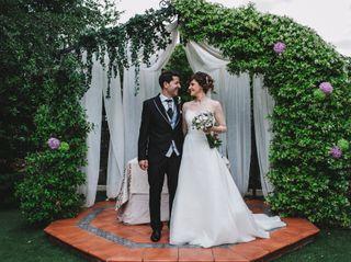 La boda de Sofia y Luis 1