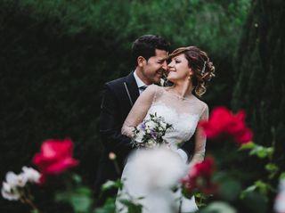 La boda de Sofia y Luis 2