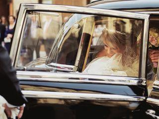 La boda de Larissa y David 3