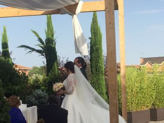 La boda de Sandra y Gonzalo 2