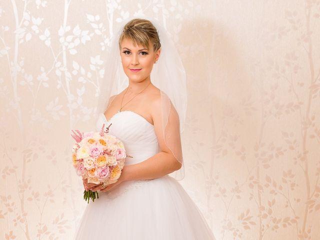 La boda de Nikita y Yana en Elx/elche, Alicante 6