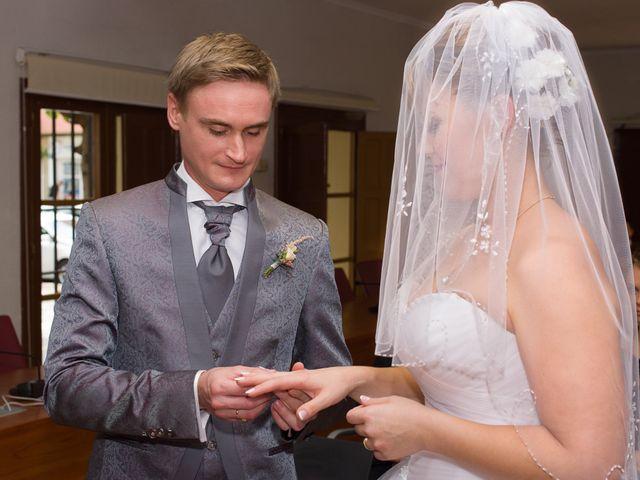 La boda de Nikita y Yana en Elx/elche, Alicante 1