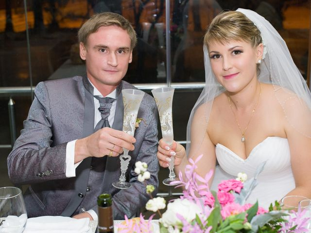 La boda de Nikita y Yana en Elx/elche, Alicante 2